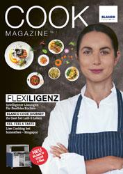 Titel COOK Magazine